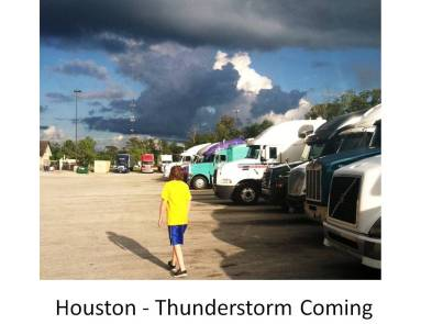 houston storm