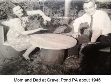 1 mom and dad 1946