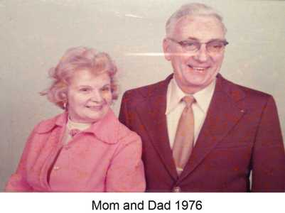 14 mom and dad 1976