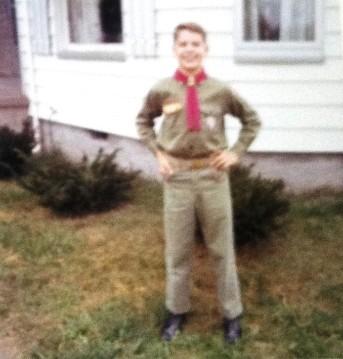 4 doug boy scout