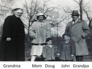grandma grandpa