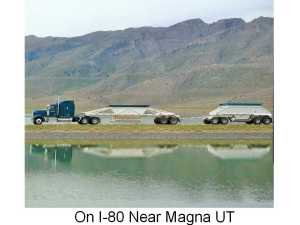double trailer magna ut