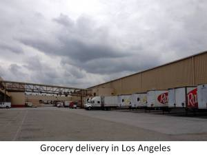 grocery los angeles