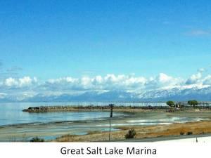 salt lake marina