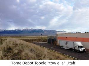 tooele home depot