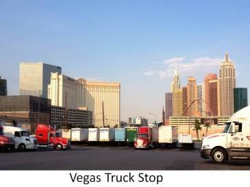 vegas truck stop