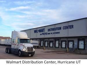 walmart hurricane
