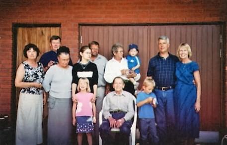 47 Finland Relatives 2004