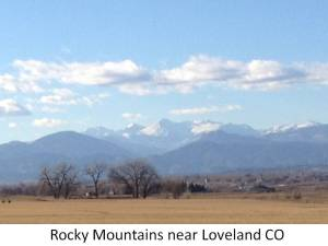 rockies loveland